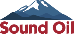 Sound Oil Logo